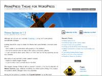 PrimePress Theme, Türkçe