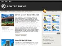 Rewire Theme, Türkçe